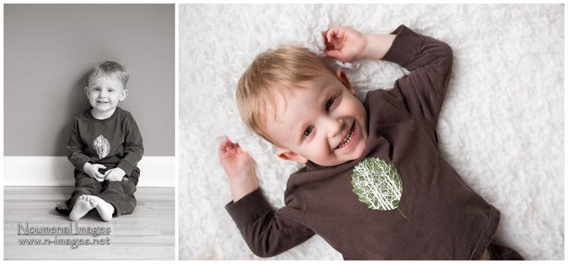 Calgary Newborn Photography- Noumenal Images