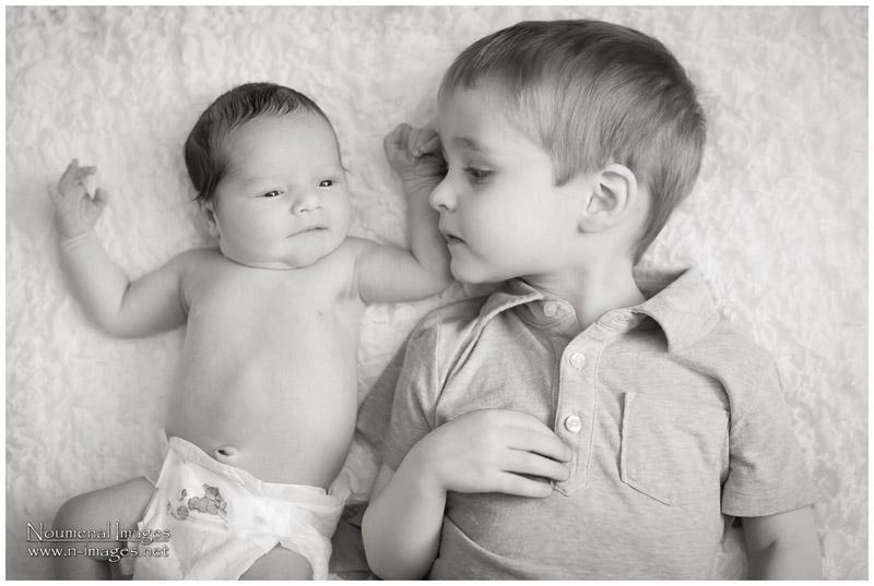 Calgary newborn photography - Noumenal Images