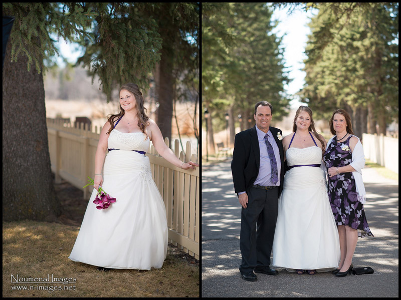 Noumenal Images Calgary Wedding Photography
