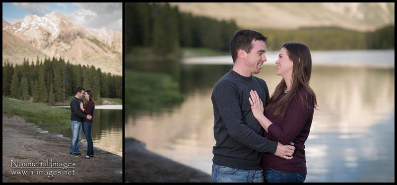 Banff Engagement Session- Noumenal Images014