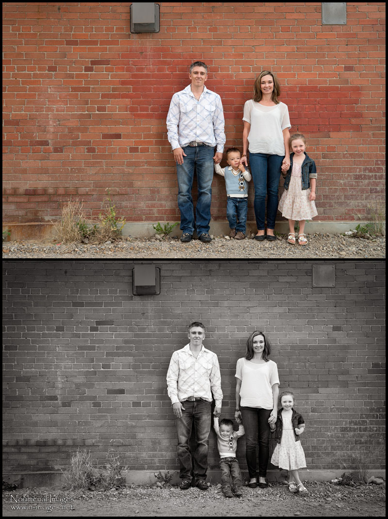 Noumenal Images Family Photography Calgary
