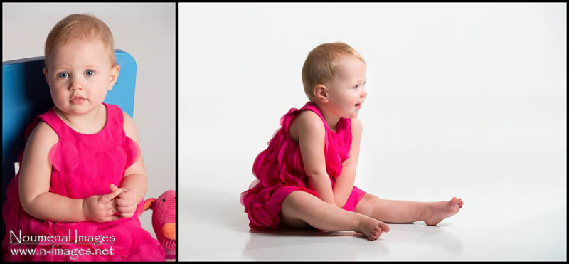 Noumenal Images Child Photography